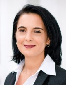 Gina Schembri Global Finanz
